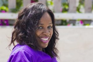 Dr Funke Baffour : Trustee