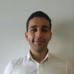 Omar Villalba : Trustee