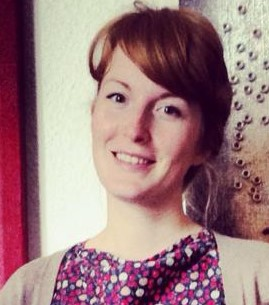 Laura Pechey : Trustee
